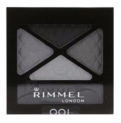 Rimmel London Glam Eyes Quad lauvärvid 4.2 g