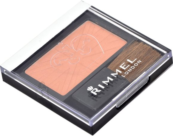 Rimmel London Soft Colour Blush põsepuna 4.5 g