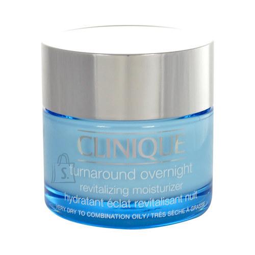 Clinique Turnaround Overnight Revitalizing öökreem 50 ml