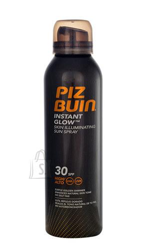 Piz Buin Instant Glow SPF30 päikesekaitse sprei 150 ml