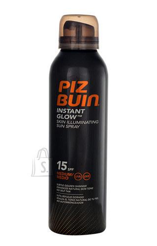 Piz Buin Instant Glow SPF15 päikesekaitse sprei 150 ml