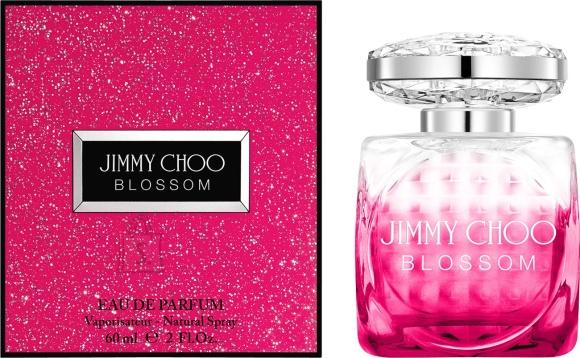 Jimmy Choo Jimmy Choo Blossom parfüümvesi naistele EdP 60 ml