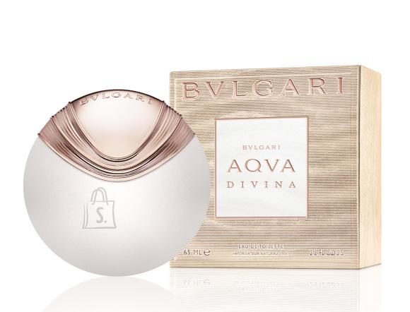 Bvlgari Aqva Divina tualettvesi naistele EdT 65 ml