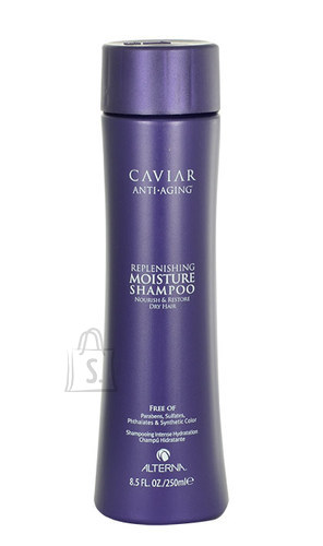 Alterna Caviar Replenishing Moisture šampoon 250 ml