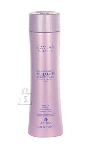 Alterna Caviar Bodybuilding Volume juuksepalsam õhukestele juustele 250 ml