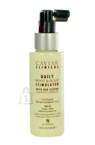 Alterna Caviar Clinical Daily Root & Scalp Stimulator juuksesprei 100 ml