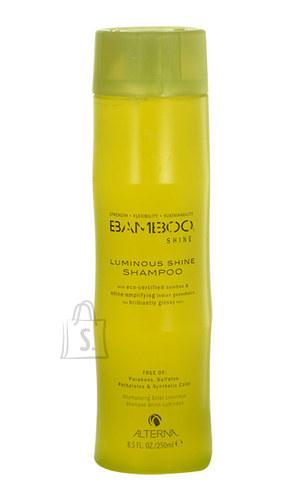 Alterna Bamboo Luminous Shine šampoon 250 ml
