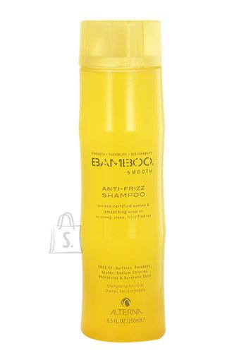 Alterna Bamboo Smooth Anti-Frizz šampoon 250 ml