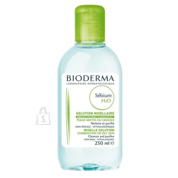 Bioderma Sebium H2O näovesi 250 ml