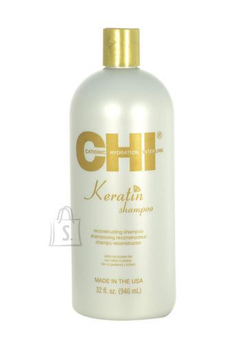 Farouk Systems CHI Keratin šampoon 946 ml