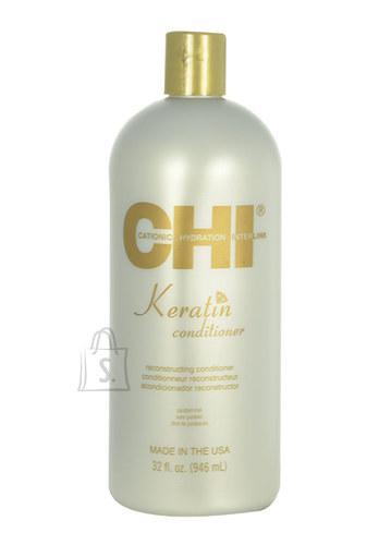 Farouk Systems CHI Keratin juuksepalsam 946 ml