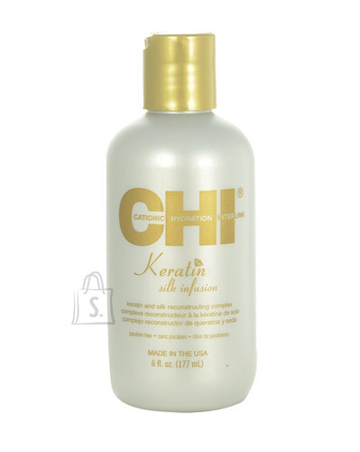 Farouk Systems CHI Keratin Silk Infusion juukseseerum 177 ml