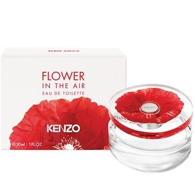 Kenzo Flower in the Air tualettvesi naistele EdT 30 ml