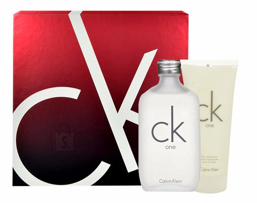 Calvin Klein CK One lõhnakomplekt unisex 400ml