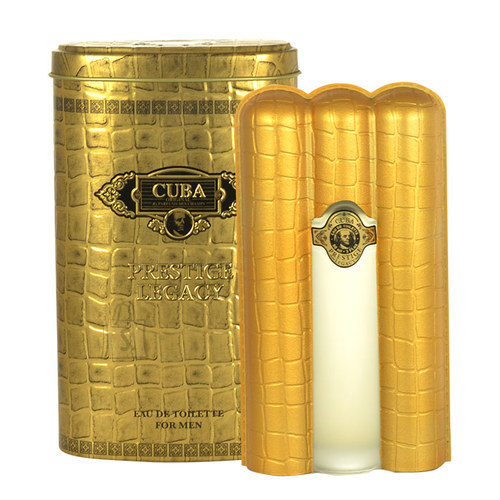 Cuba Prestige Legacy tualettvesi meestele EdT 90 ml