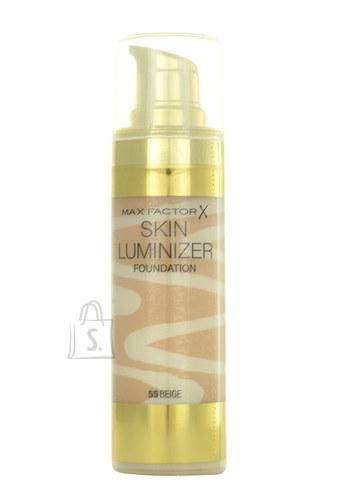 Max Factor Skin Luminizer jumestuskreem Nude 30 ml