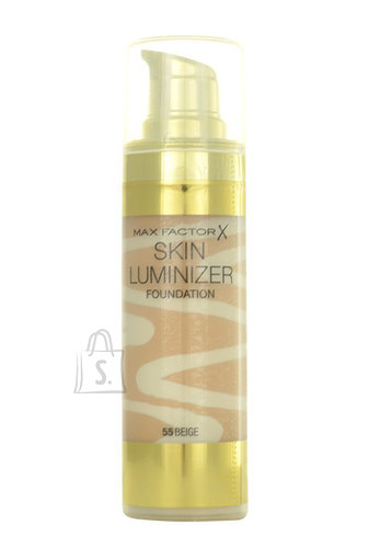 Max Factor Skin Luminizer jumestuskreem Beige 30 ml