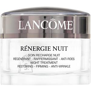 Lancome Renergie Nuit Anti-Wrinkle öökreem 50 ml