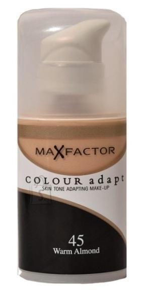 55a6404a488 Max Factor Colour Adapt Make-Up jumestuskreem 34 ml