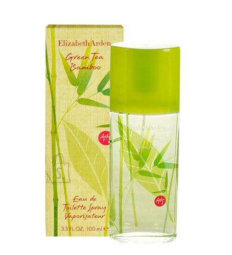 Elizabeth Arden Green Tea Bamboo tualettvesi naistele EdT 100 ml