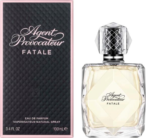 Agent Provocateur Fatale parfüümvesi naistele EdP 100 ml