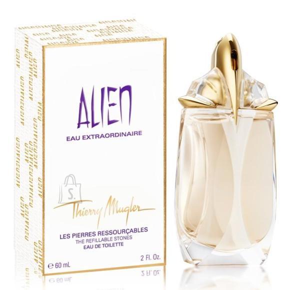 Thierry Mugler Alien Eau Extraordinaire tualettvesi naistele EdT 60 ml