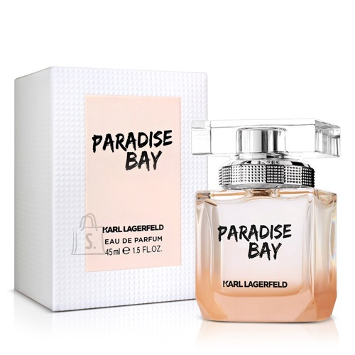 Karl Lagerfeld Karl Lagerfeld Paradise Bay parfüümvesi naistele EdP 45 ml