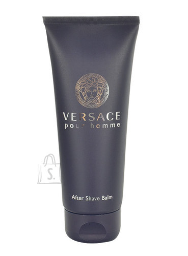 Versace Pour Homme aftershave palsam 100 ml