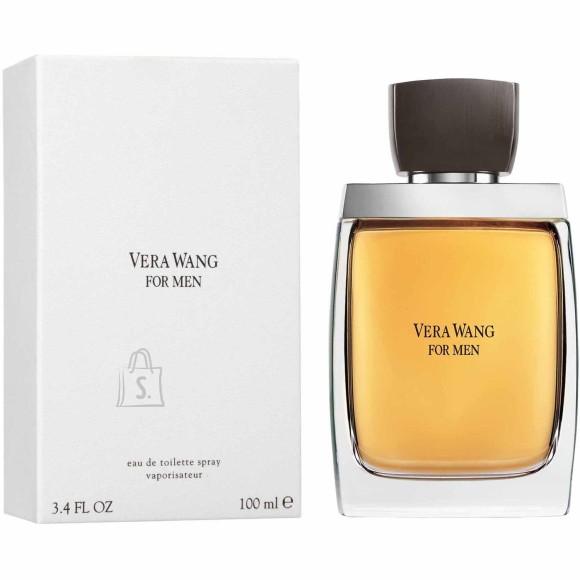 Vera Wang for Men tualettvesi meestele EdT 100 ml