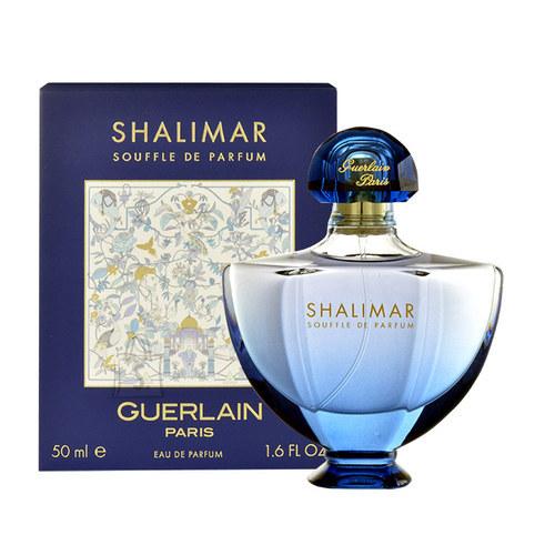 Guerlain Shalimar Souffle de Parfum parfüümvesi naistele EdP 50 ml