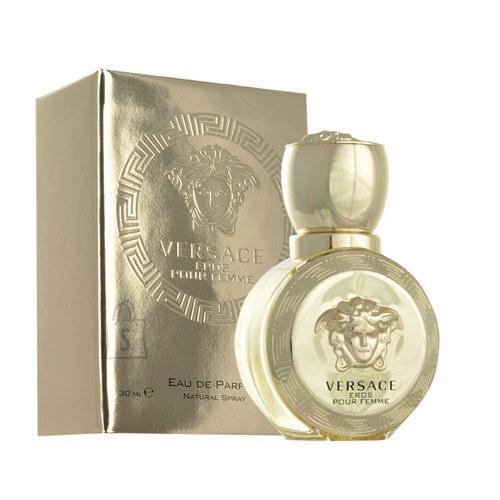 Versace Eros Pour Femme parfüümvesi naistele EdP 50 ml