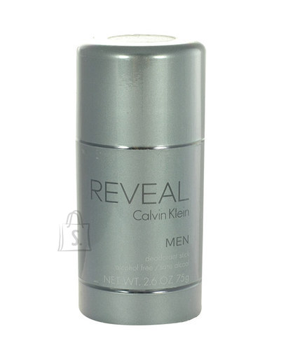 Calvin Klein Reveal meeste deostick 75 ml