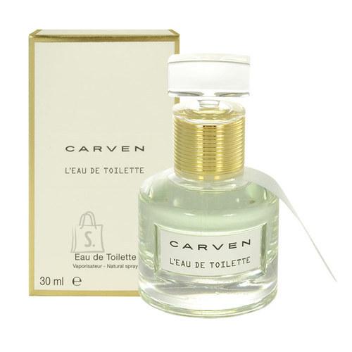 Carven L'Eau tualettvesi naistele EdT 30 ml