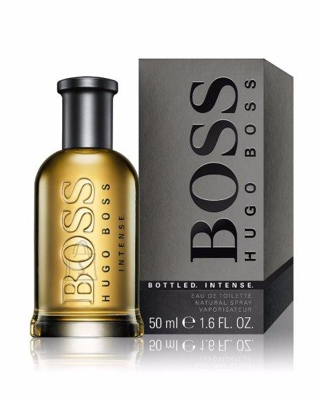 Hugo Boss No.6 Intense tualettvesi meestele EdT 50 ml