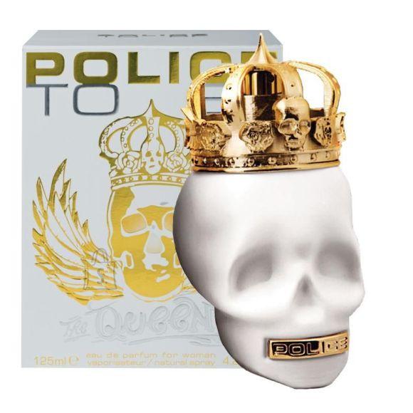 Police To Be The Queen parfüümvesi naistele EdP 125 ml