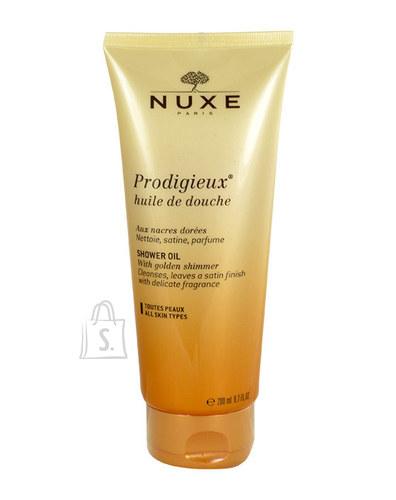Nuxe Prodigieux dušiõli 200 ml