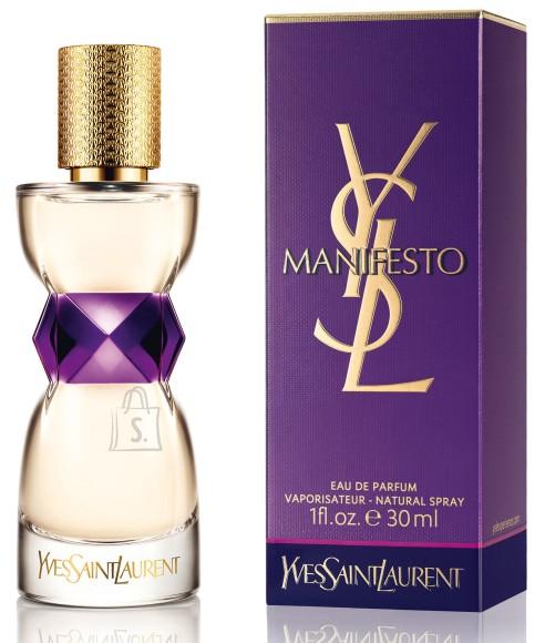 Yves Saint Laurent Manifesto parfüümvesi naistele EdP 30 ml