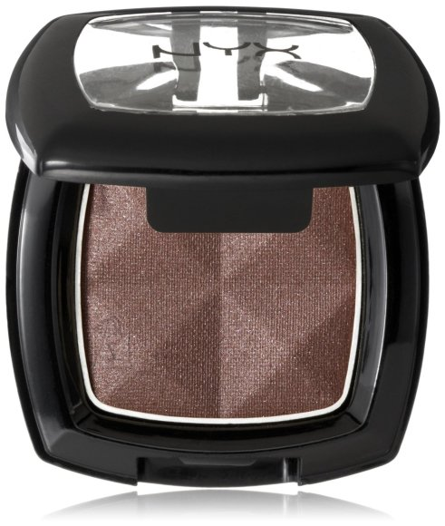 NYX Single Eyeshadow lauvärv 2.5 g