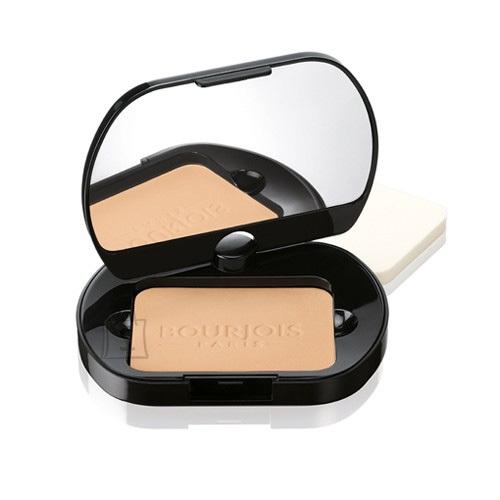 BOURJOIS Paris Silk Edition kompaktpuuder 53 Golden Beige 9.5 g