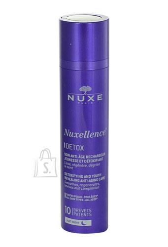 Nuxe Nuxellence Detox Anti-Aging öökreem 50 ml