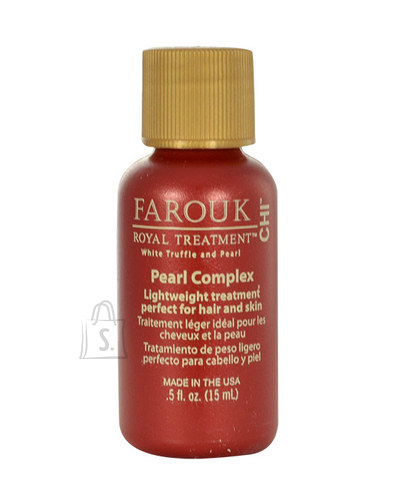 Farouk Systems CHI Royal Treatment Pearl Complex juuksehooldus 15 ml