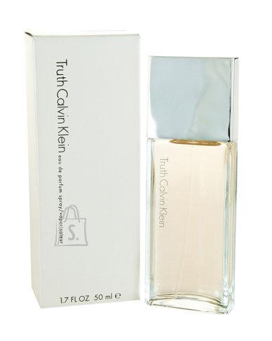 Calvin Klein Truth parfüümvesi naistele EdP 50 ml