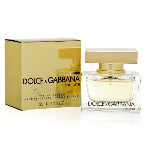 Dolce & Gabbana The One parfüümvesi naistele EdP 30 ml