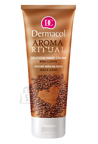 Dermacol Aroma Ritual Irish Coffee kätekreem 100 ml