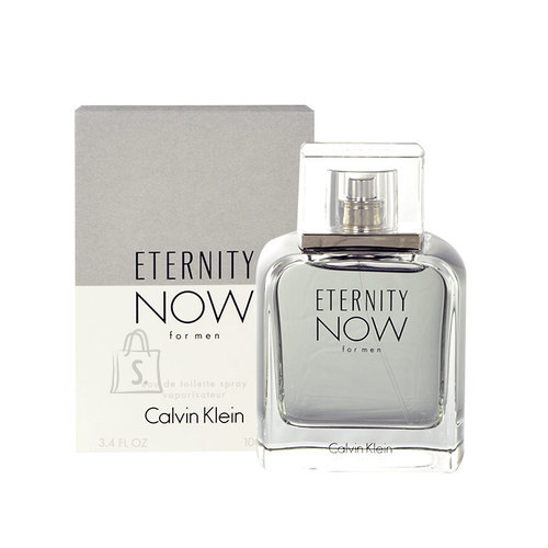 Calvin Klein Eternity Now tualettvesi meestele EdT 100ml