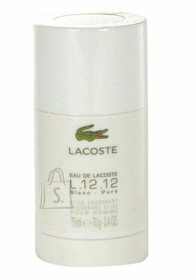 Lacoste Eau de Lacoste L.12.12 Blanc deostick meestele 75 ml