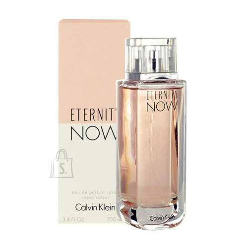 Calvin Klein Eternity Now parfüümvesi naistele EdP 100 ml