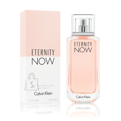 Calvin Klein Eternity Now parfüümvesi naistele EdP 50 ml