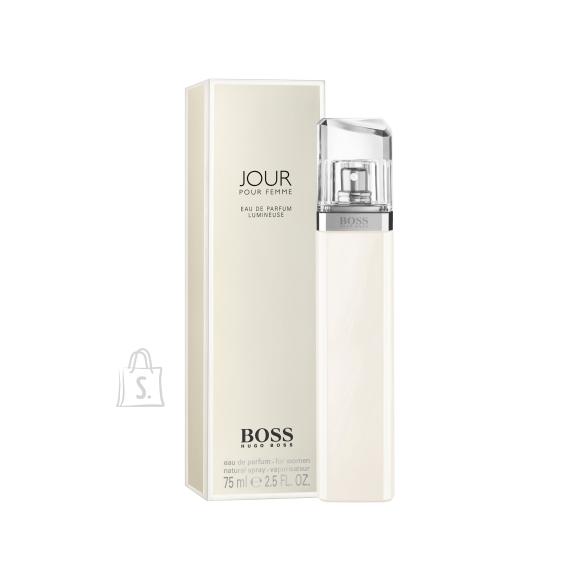 Hugo Boss Jour Pour Femme Lumineuse parfüümvesi naistele EdP 75 ml