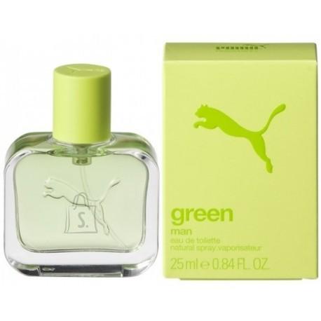Puma Green tualettvesi meestele EdT 25 ml
